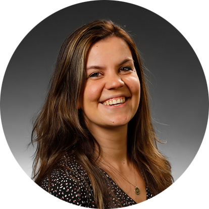 Lisa van der Horst