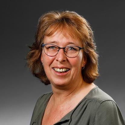 Sandra van der Meijden