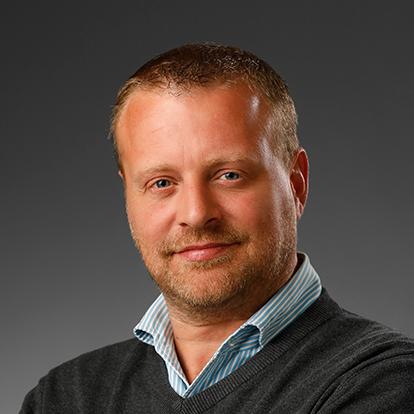 Sander Rietveld